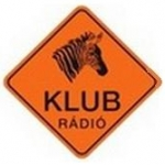 Logo da emissora Klub 95.3 FM