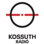 Logo da emissora Kossuth FM - AM