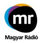 Logo da emissora MR6 Gyor Radio 1350 AM