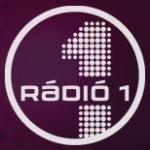 Logo da emissora Radio 1 100.3 FM