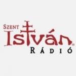 Logo da emissora Szent Istvan Radio 91.8 FM