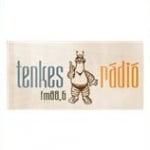 Logo da emissora Tenkes Radio 88.6 FM