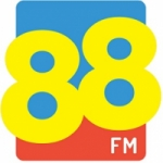 Logo da emissora R�dio 88 FM