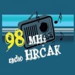 Logo da emissora Radio Cakovec 98 FM