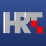 Logo da emissora Radio HRT Split FM