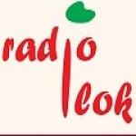 Logo da emissora Radio Ilok 101.3 FM