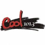 Logo da emissora Radio WNCL 101.3 FM