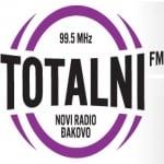Logo da emissora Radio Novi 99.5 FM