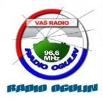 Logo da emissora Radio Ogulin 96.6 FM