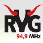 Logo da emissora Radio Velika Gorica 94.9 FM