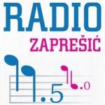 Logo da emissora Radio Zapresic 96 FM - 99.5 FM