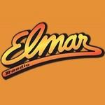 Logo da emissora Radio Elmar 91.5 FM