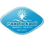 Logo da emissora Radio Kadi 101.5 FM