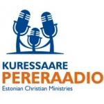 Logo da emissora Radio Kuressaare Pereraadio 89 FM