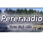 Logo da emissora Radio Pereraadio 89.6 FM