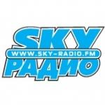 Logo da emissora Radio Sky 98.4 FM