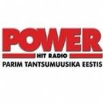 Logo da emissora Radio Tele2 Power Hit Radio 102.1 FM