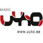 Logo da emissora Radio Uuno 97.2 FM