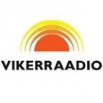 Logo da emissora Radio Vikerraadio 104.1 FM