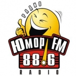 Logo da emissora Jumor 88.6 FM