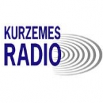 Logo da emissora Kurzemes Radio