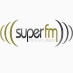 Logo da emissora Latviesu 96.8 FM