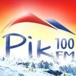 Logo da emissora Pik 100.0 FM