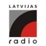 Logo da emissora Radio Latvia 1 90.7 FM