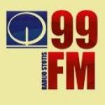 Logo da emissora FM99