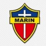 Logo da emissora Radio Marin 90.5 FM
