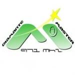 Logo da emissora Radio Master 90.7 FM