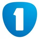 Logo da emissora Radio Uno 103.1 FM