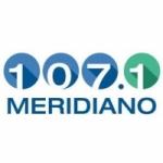 Logo da emissora Radio Meridiano 107.1 FM