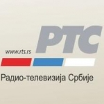 Logo da emissora Beograd RTS 202 Radio 2 99.3 FM