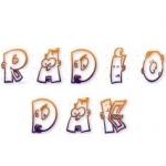 Logo da emissora Dak 101.5 FM