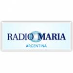 Logo da emissora Radio Maria 93.1 FM