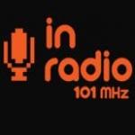 Logo da emissora In Radio 101 FM