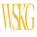 Logo da emissora WSKG NPR 83.9 FM