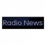 Logo da emissora Radio News 104.3 FM