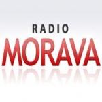 Logo da emissora Morava FM