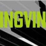 Logo da emissora Pingvin 90.9 FM