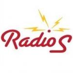 Logo da emissora Radio S FM