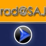 Logo da emissora Sajkaska 104 FM