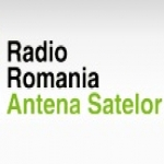 Logo da emissora Antena Satelor 1314 AM