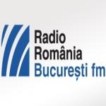 Logo da emissora Bucuresti 98.3 FM