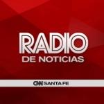 Logo da emissora Radio de Noticias CNN 91.9 FM