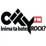 Logo da emissora City 106.2 FM