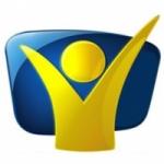 Logo da emissora Radio Nuevo Tiempo 97.9 FM