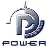 Logo da emissora Radio Power 89.5 FM