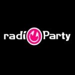 Logo da emissora Radio Party 94.9 FM
